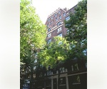 UPPER WEST SIDE. UWS. WEST 67TH STREET AT CENTRAL PARK WEST.