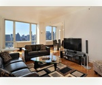 UPPER EAST SIDE,SPACIOUS 1BRDM IN AMAZING LUXURY BLDG, Breathtaking PANORAMIC East River Views!!