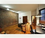 Fantastically Renovated Large One Bedroom Upper Westside