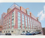 Convertible 2 bedroom Resale @ Powerhouse Condominium - Long Island City - No transfer tax