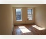 Great deal on an UWS Two-Bed...