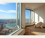 Downtown NYC * NO FEE * TRIBECA ~ Fidi ~ Views Galore! LIVE in MODERN CHIC CORNER * 1 Bed/1 Bath-$3750