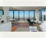 Stupendous Views Of The East River, Two Bedroom / Two Baths In Luxury Building - Diplomats Welcome!