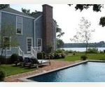 3 BEDROOM SAG HARBOR BAYFRONT WITH POOL AND DOCK!