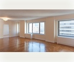 Spacious 2 Bedrooms,2 Baths on the Upper East Side. First Class Renovated Gourmet Kitchen with Stainless Steel Appliances and Granite Counter tops to Beautiful Crown Molding, and High Ceilings. Plenty of Closet Space.