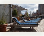 Tribeca Luxury 1 Bedroom $6595