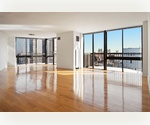 East River View Magnificient Full Floor Penthouse Four Bedrooms Four and a Half Bathrooms + Outdoor Space