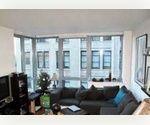Tribeca Full Amenities 2 Bedroom $5500