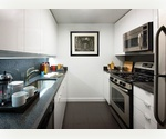 Tribeca Luxury Building 2 Bedroom $6595