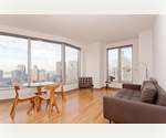 FINANCIAL DISTRICT LUXURY RENTALS; JAW DROPPING VIEWS FROM EVERY WINDOW! HUGE, BRAND NEW 2 BEDROOM