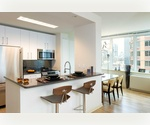 2 Bedroom | 2 Bath | Luxury High-Rise Building with Amazing Amenities in the Heart of Chelsea