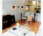 Chelsea, amazing 1BDRM, Luxury living experience all-inclusive, GYM, 24hr Doorman, roof deck and more
