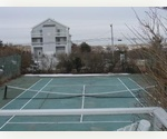 WATERFRONT WITH TENNIS