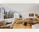 139 East 33 Street! #11D! Convertible One Bedroom!