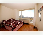 420 West 42nd Street! Convertible 2 Bedrooms Luxury Hi Rise Building.