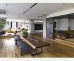 Mercer Street. Quintessential Loft. 14' Ceilings on SoHo's Most Desireable Street