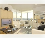 Beautiful 1 Bedroom in Luxury Trump Place