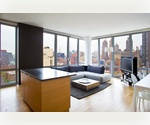 SPECTACULAR HI FLOOR VIEWS 2BR/2.5BA HI CEILINGS CORNER APT FULL LUXURY PRIME LOCATION