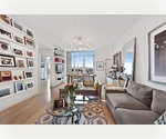 Perfectlty Appointed Tribeca Jewel with Panoramic Northern Views