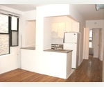 SPACIOUS and BRIGHT 1BD with Outdoor Space in SoHo!