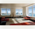 Luxury Apartments in FiDi - No shortage of comforts and conveniences - Lots of Subways and Ample of Shopping Centers in the Area