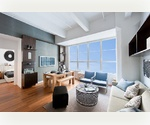 Williamsburg - 1 Bedroom 1 Bathroom - City Views - Loft-Like - Hotel Style Services - Waterfront